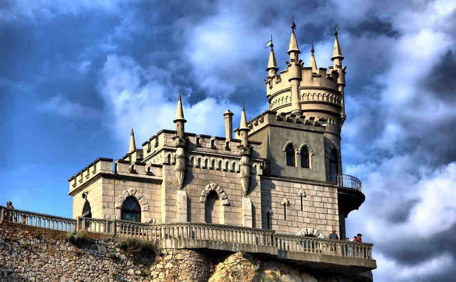 Что посмотреть в Крыму: 8 лучших достопримечательностей Крыма