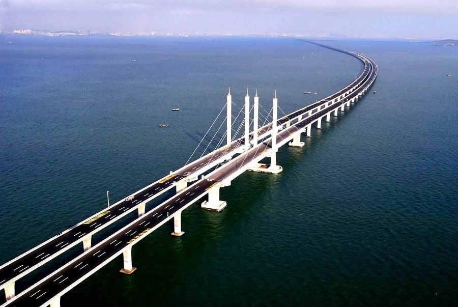 Компания-генподрядчик, или Кто строит мост через Керченский пролив?