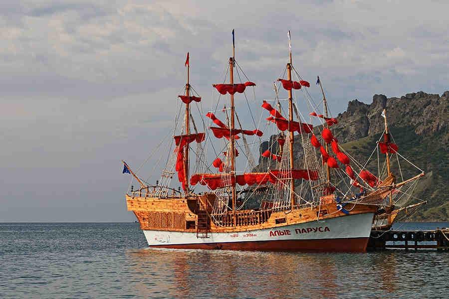 Отдых в Крыму, Коктебель: 10 вещей, которые надо сделать!