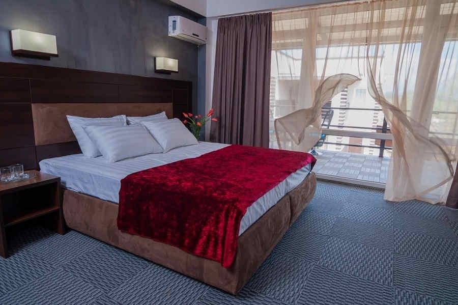 Отель Lexx в Коктебеле: Лучший отдых без забот!