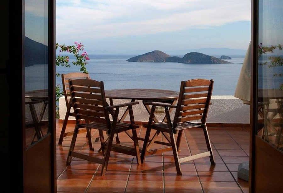 Лучшие отели Партенита: главные особенности выбора