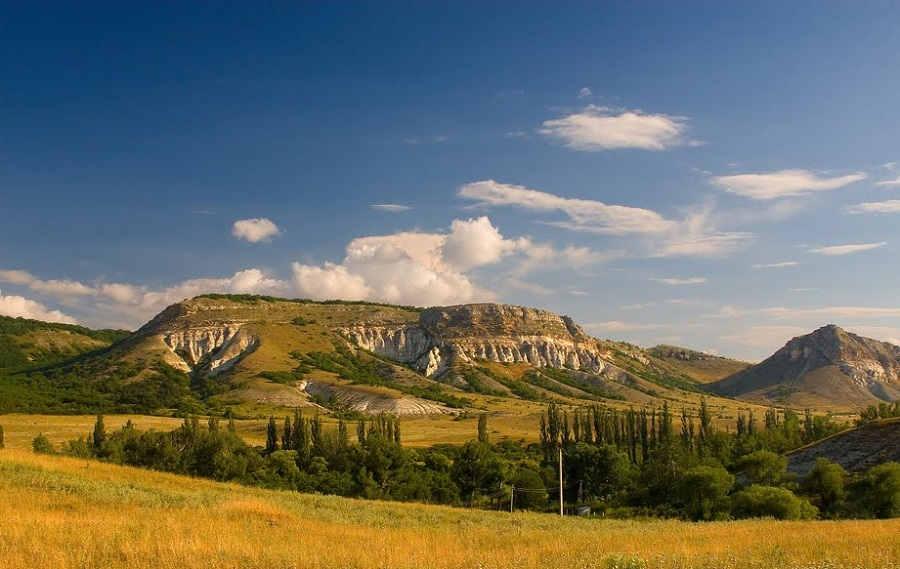 Погода в Белогорске, Крым на сегодня, завтра, неделю, месяц
