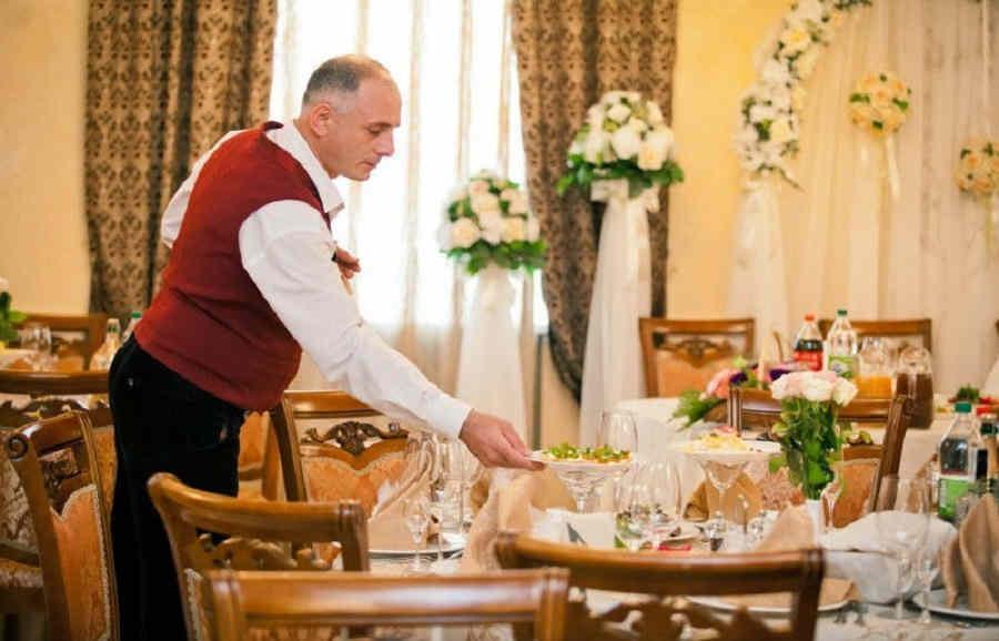 Ресторан «Ереван», Симферополь: солнечная, радушная Армения в объятиях Крыма