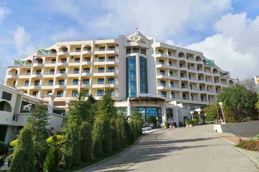 Санатории Газпрома в Крыму: приятный и комфортный отдых