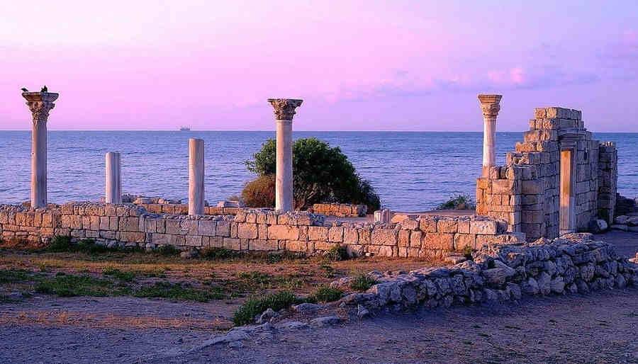 Шикарный отдых в Севастополе – близость моря и природы