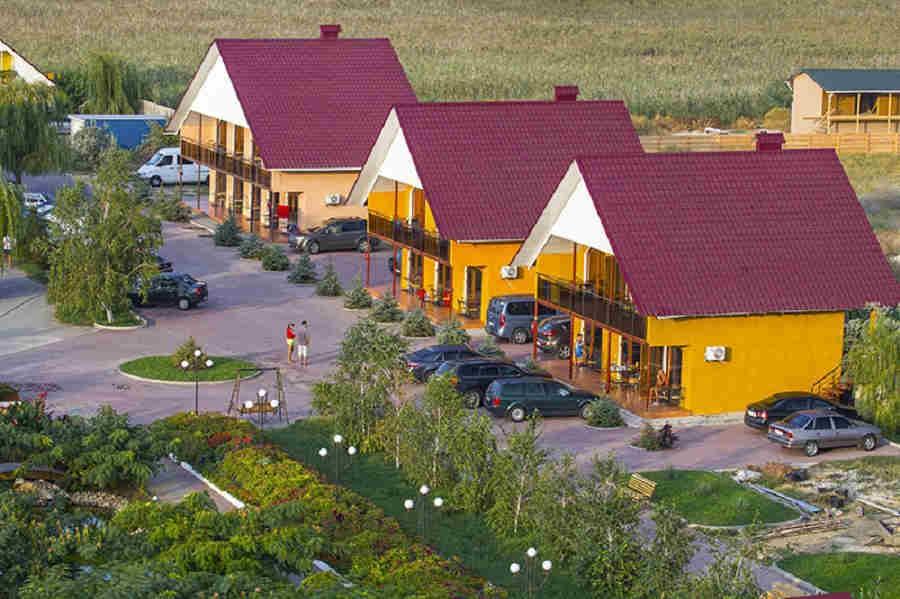 Дом отдыха, Судак, официальный сайт: лучшие варианты жилья