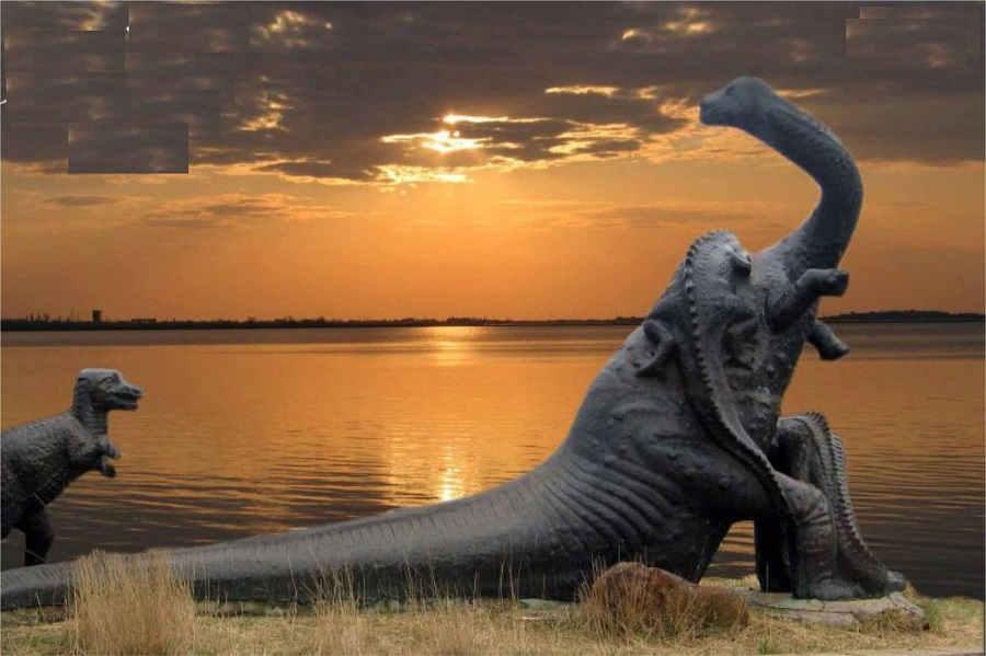 Достопримечательности Саки, Крым: интересные открытия и увлекательная история