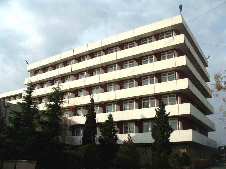 Судак, Крым, санатории и пансионаты: лучший вариант размещения