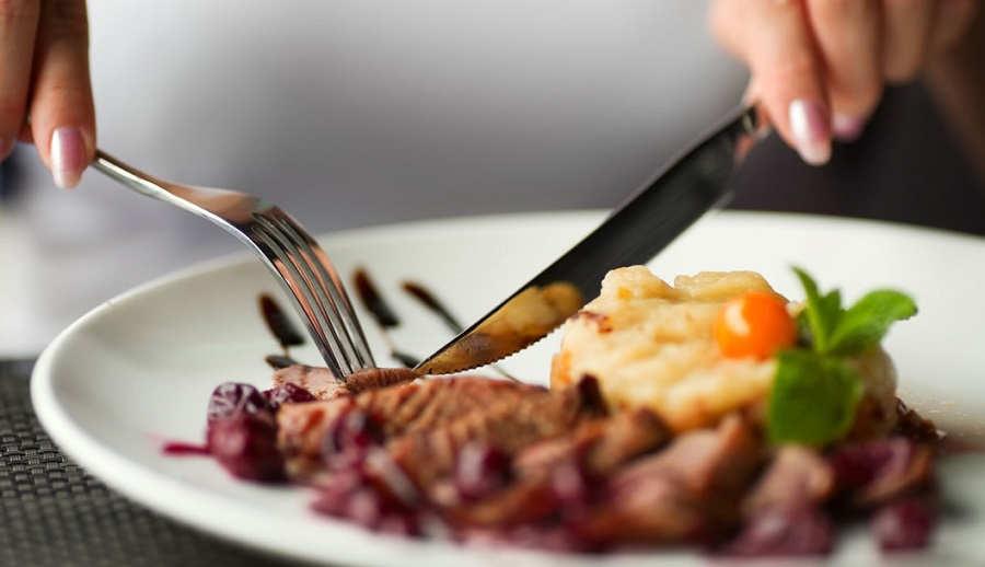 Ресторан «Башня», Симферополь: необычная встреча в красивом месте