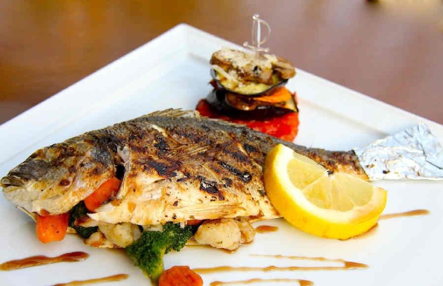 Ресторан «Селена», Симферополь: приятная расслабленность и вкусное меню