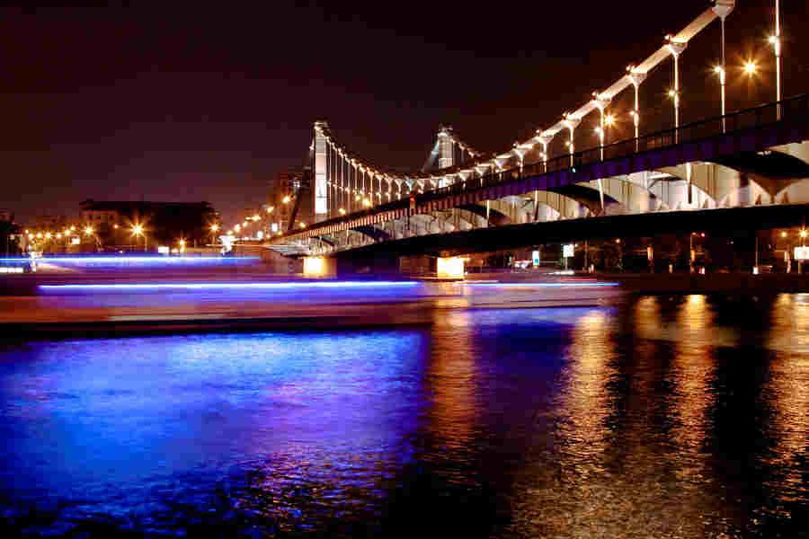 Мост в Крым: последние новости сегодня