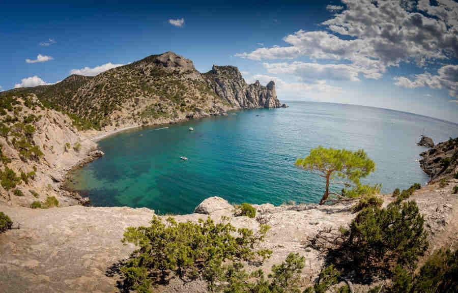 Лучшие места отдыха в Крыму: рейтинг курортных городов
