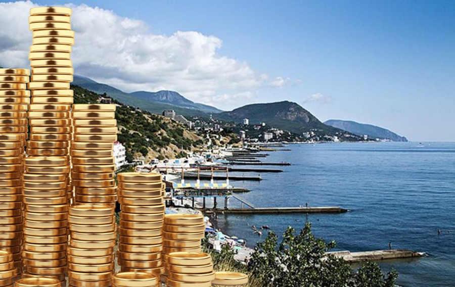 Налог на отдых в Крыму: кто будет платить и за что?