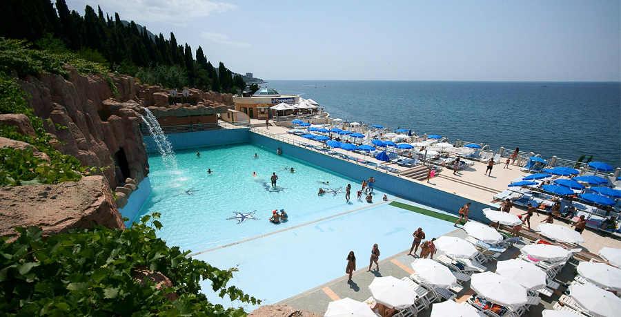 Где и как провести отдых в Крыму 2018 без посредников?