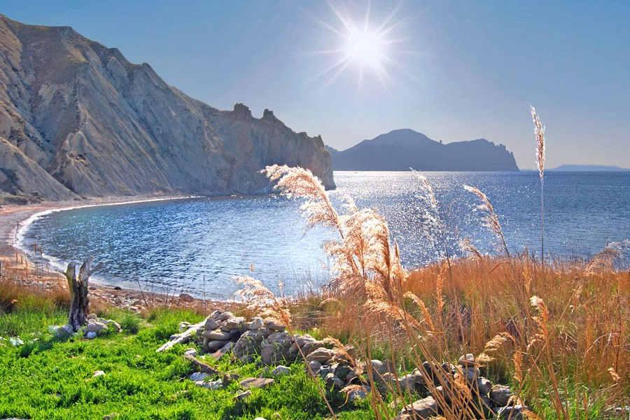 Отдых в Крыму на майские праздники в 2018: чем заняться?