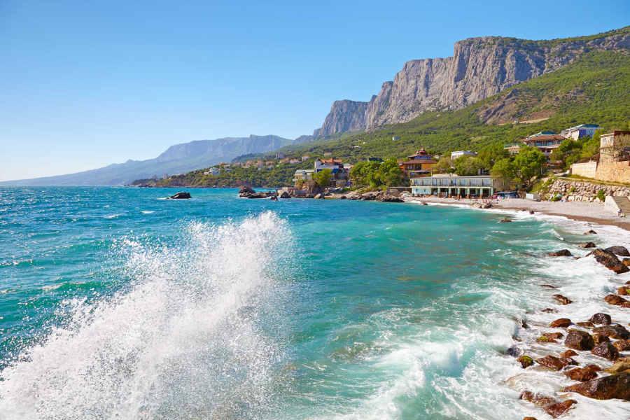Как провести незабываемый отдых на ЮБК в Крыму? Советы и лайфхаки