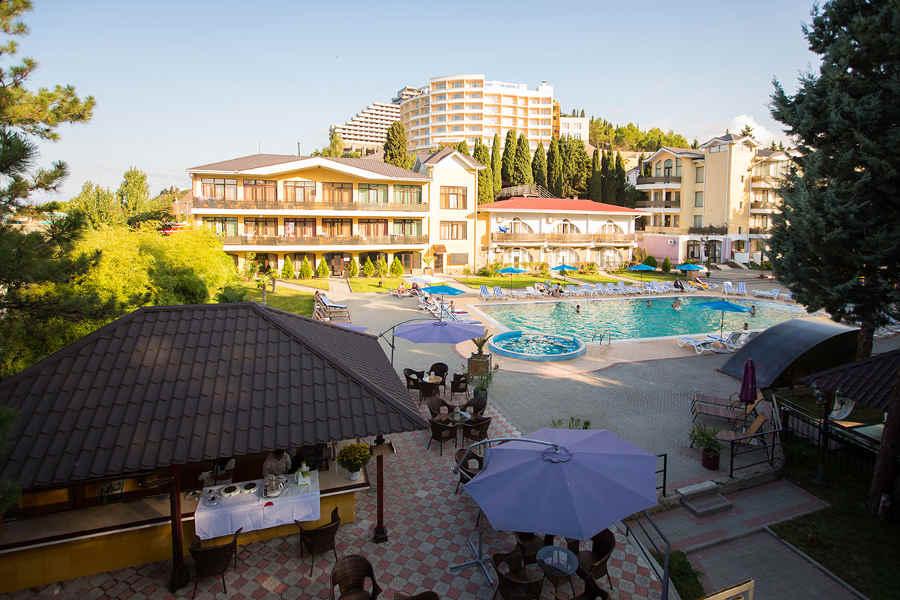 Куда поехать на отдых с лечением в Крыму 2018?