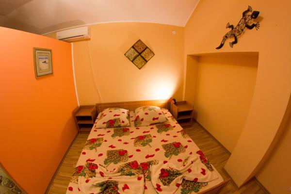 Гостевой дом Ласточка в Орловке 9
