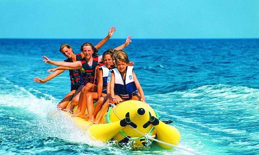 Детский и взрослый отдых в Крыму: достопримечательности и развлечения