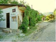 Туристическая база КСС г. Судака 8