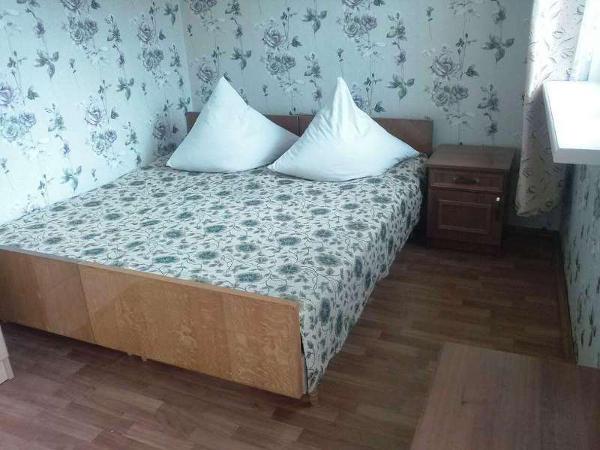 Уютное в Судаке 12