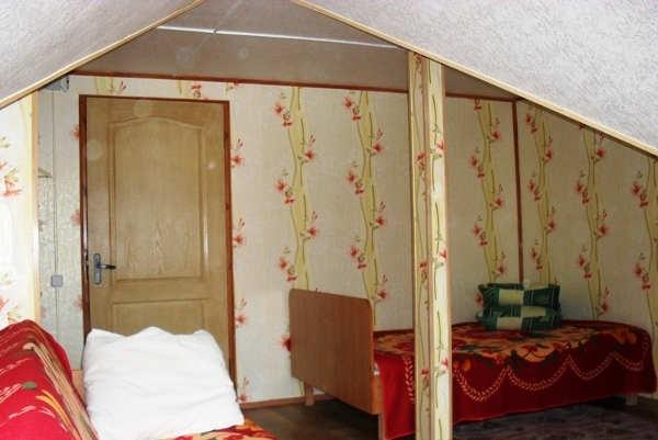 Уютное в Судаке 6