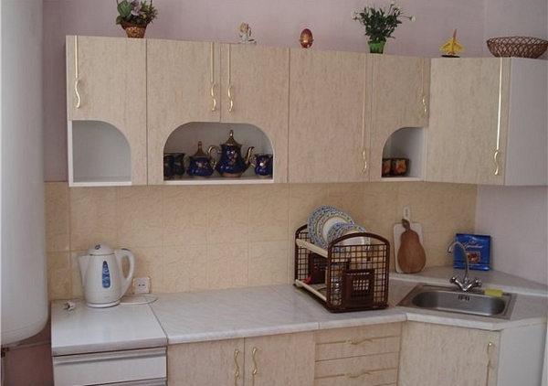 Гостевой дом Цветочный в Севастополе 12