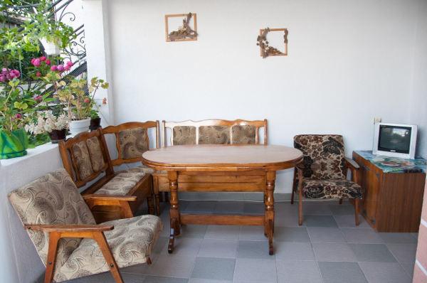 Гостевой дом Цветочный в Севастополе 13