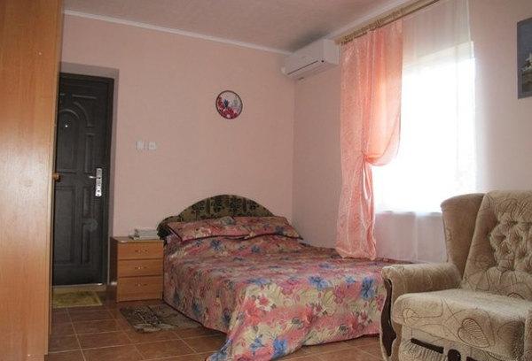 Гостевой дом Цветочный в Севастополе 5