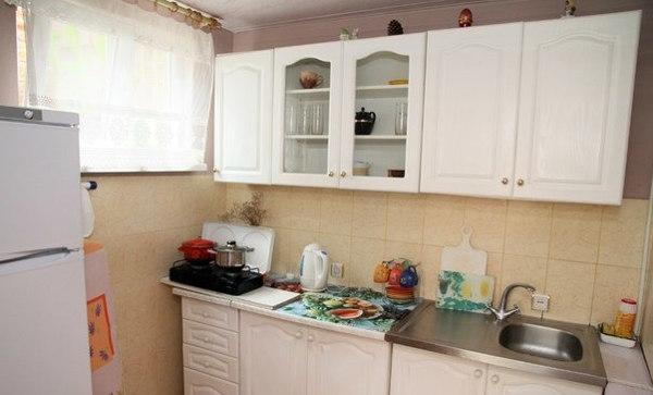 Гостевой дом Цветочный в Севастополе 7