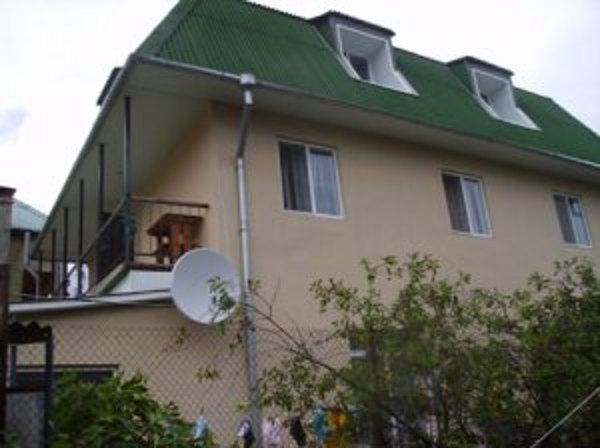 Гостевой дом в Орджоникидзе 1