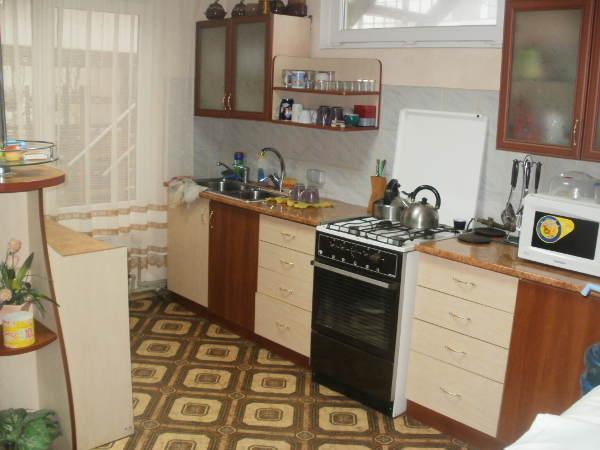 Гостевой дом в Орджоникидзе 11