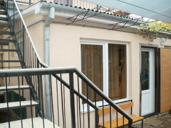 Гостевой дом в Орджоникидзе 12
