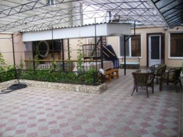Гостевой дом в Орджоникидзе 5
