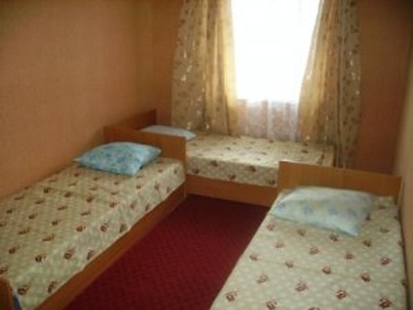 Гостевой дом в Орджоникидзе 7