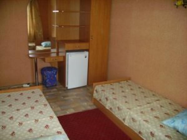 Гостевой дом в Орджоникидзе 9