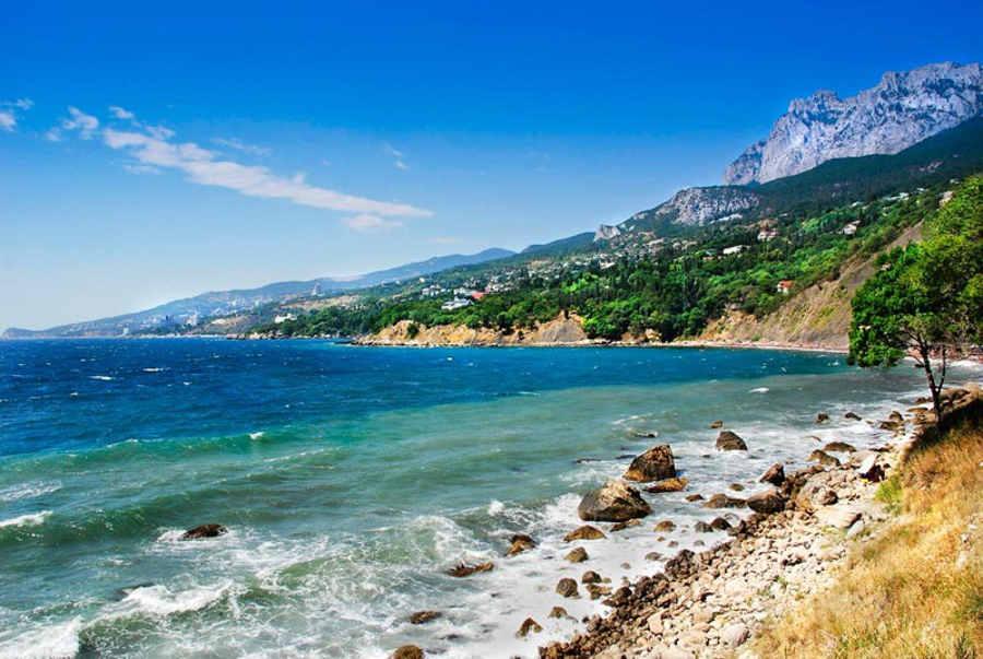 Рейтинг курортов Крыма для отдыха: куда отправиться летом?