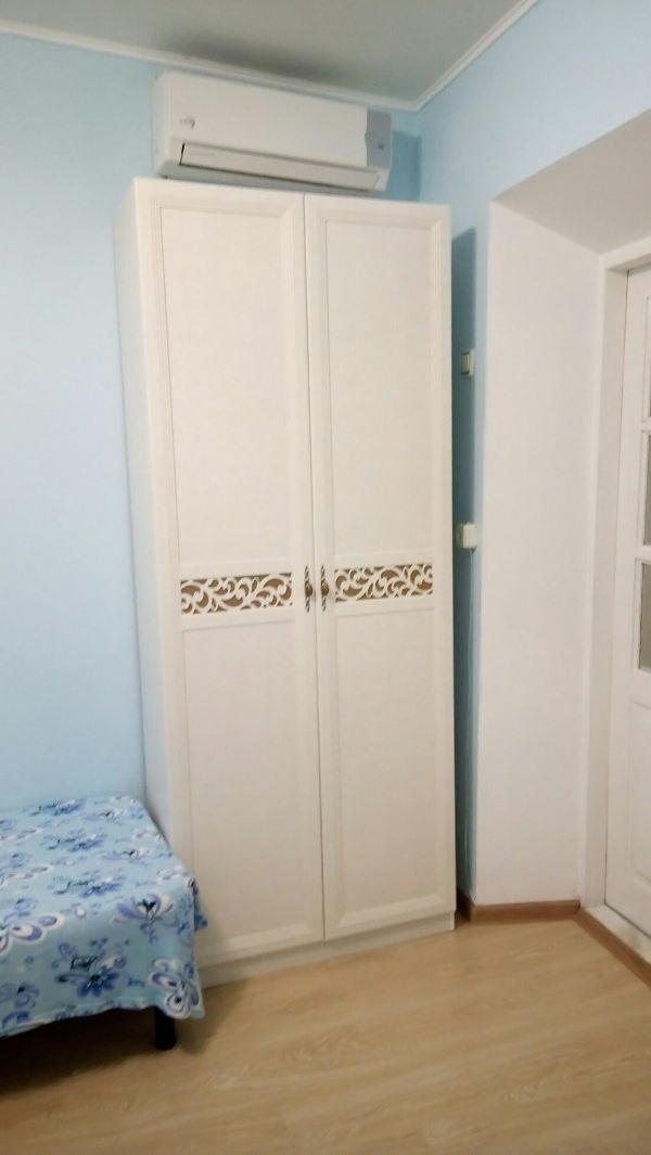 Однокомнатная квартира в Алупке 7