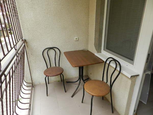 Отель Чайка Прибой 11