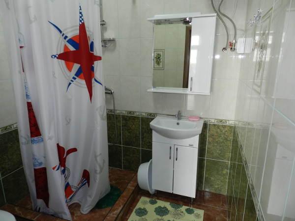 Отель Чайка Прибой 9
