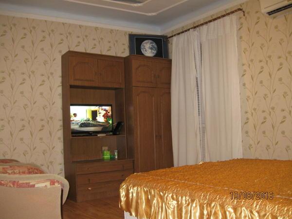 Свой дом в Гурзуфе 8
