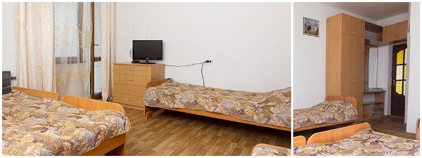 Гостевой дом Зины Жарковой в Севастополе 10