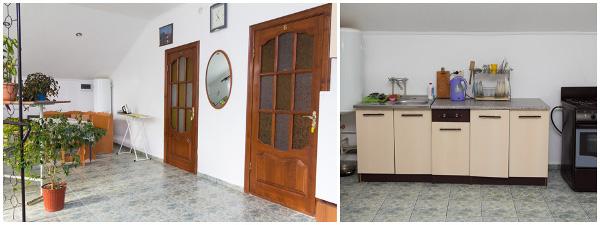 Гостевой дом Зины Жарковой в Севастополе 11