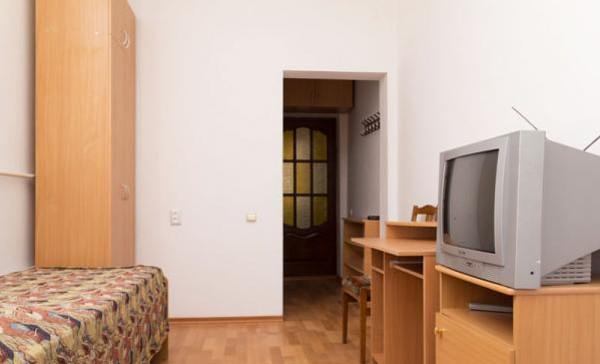 Гостевой дом Зины Жарковой в Севастополе 4