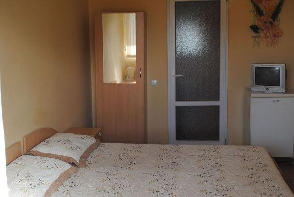 Гостиница Итальянский дворик в Саках 2