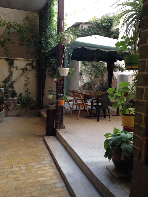 Гостиница Итальянский дворик в Саках 7