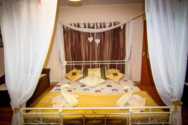Гостиница Яна-Каро