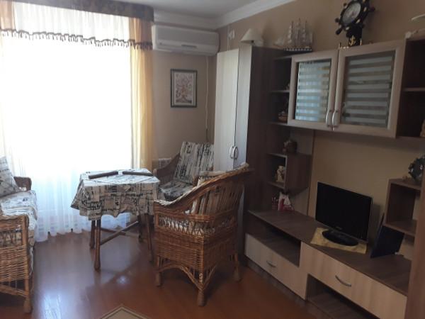 Гостиница Яна-Каро в Черноморском 5