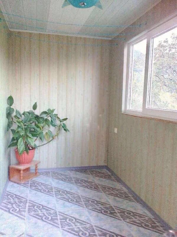Однокомнатная квартира в Мисхоре 3