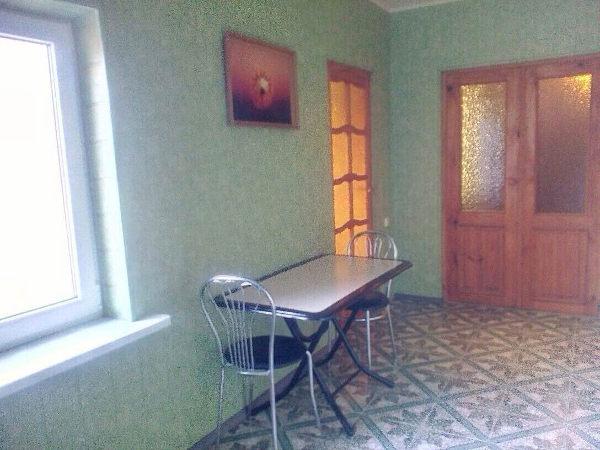 Однокомнатная квартира в Мисхоре 6